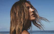 Udržte si slunce ve vlasech