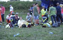 Nehoda autobusu s českými turisty v Itálii: Posledních osm pojede domů!