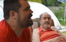 Největší krize! Petr Novotný (70) v umělém spánku na ARO