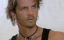 Wow! Takhle vypadá fešák Ivo z telenovely Divoký anděl!