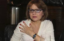 Ivana Andrlová (56): Jsem nesnesitelný člověk!