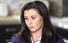 Dana Morávková (46): Trable se synem?