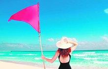 Návod pro vás: Vyznejte se v plážových vlajkách!