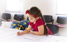 Zpátky do školy i do školky: Co obléknout malým princeznám?