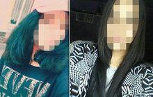 Masakr na autobusové zastávce: Dája (15) srazila ženu s kočárkem!