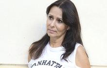Heidi Janků (55): NÁHLÁ VÝPOVĚĎ Z BARRANDOVA