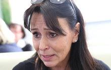 Zhroucená Heidi Janků (55): DALŠÍ SMRT! PŘED VÁNOCEMI