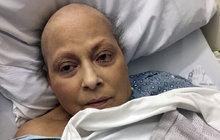 Eva má prý rakovinu z dětského pudru! Johnson & Johnson má platit obrovské odškodné
