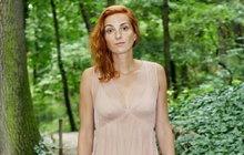 Půvabná česká herečka Michaela Maurerová (39), jejíž tvář se do podvědomí diváků dostala zejména seriálem Ulice, zavzpomínala na nejhorší chvíli v její herecké profesi.