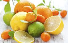 Největší, nejkyselejší i nejaromatičtější aneb Vitaminy v zimě: Nakopnou imunitu!