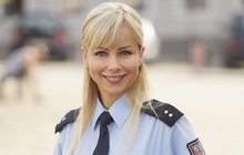 Stránská z Policie Modrava: NA SVATBU ČEKALA 19 LET!