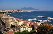 LETNÍ PUTOVÁNÍ ZA JÍDLY: Neapol je sladká!