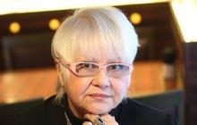 Kartářka Marcela Košanová: MRAZIVÁ PŘEDPOVĚĎ GOTTOVI!