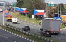 Billboardy u dálnic: Zmizel jen zlomek