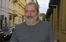 Nastávající tatínek Dan Hůlka: Má to za pár...