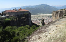 LETNÍ PUTOVÁNÍ ZA JÍDLY: Jak chutná na dohled řeckému Olympu?