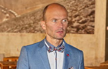 Dalibor Gondík: Postěžoval si na Česko!
