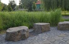 Zloději řádili v Lounech: Rozkradli Kamenný les!