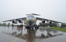 Letecká přehlídka CIAF v Hradci Králové začíná: Uvidíte stíhačky, vrtulníky i akrobaty!