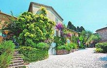 Picassův dům  je na prodej: CENA? 530 mil. Kč!