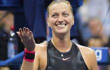 Sedm výher v řadě! Petra Kvitová (28) si zamilovala nové místo. Je to v Anglii, na trávě... ale nikoli ve Wimbledonu! Zbožňuje to na turnaji v Birminghamu.