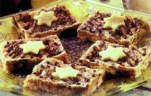 DARY PODZIMU: Jablkový koláč s čokoládou!