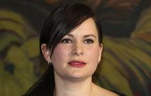 Rozpolcená Čvančarová: Tragédie přinesla miliony