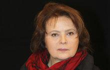 Libuše Šafránková (64): TAJNÝ NÁVRAT DO FILMU!