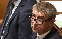 Andrej Babiš: Na Hrad kvůli »Čapáku«?