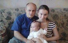 Iva (18) a Marian (46) z Výměny manželek: S druhou dcerou přišly problémy!