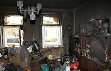 Policie obvinila muže (48) z pokusu dvojnásobné vraždy: Zapálil dům se spícími nájemníky!
