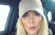 Kobzanová (36) o potížích s Frolíkem (30): Nestihla jsem se ku*va ani pořádně dojmout!
