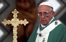 Papež odradil ženu od asistované sebevraždy: Zohavené rozmluvil eutanazii!