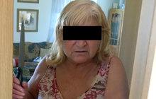 Jarmile Miklušové (67) vlezl do domu chlap (†46): Zabila zloděje!