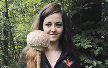 Vyrazte do lesů: Houby rostou o sto šest!
