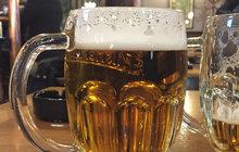 Velký průzkum: Češi pijí jako duhy a kouří jak fabriky...abstinenti u nás téměř nejsou!