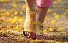LEXIKON ZDRAVÍ: Špatné prokrvení nohou patří mezi nejčastější cévní problémy!