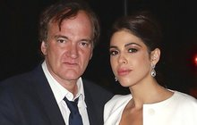 Režisér Tarantino znovu svolal své hvězdy:  Pulp Fiction na zásnubách!