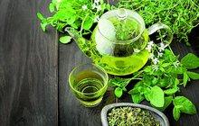 Na unavené oči: Obklad ze zeleného čaje podle Evy z Korfu!
