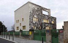 NA VÝLET DO PRVNÍ REPUBLIKY: vrcholy moderní architektury stojí v Praze a Karlových Varech!