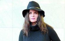Slovenská herečka Zuzana Fialová (43) nejen o tom, jak si vzala od života rok volna: Proč utíkám na Elbu?