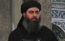 Vůdce IS Abú Bakr al-Bagdádí: Vzkaz ze záhrobí?!