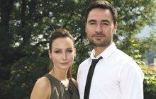 Režisér První republiky Biser Arichtev: S manželkou už spolu mluvíme