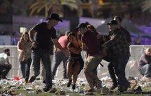 Největší masová vražda USA: Šedesátník vystřílel country koncert v Las Vegas!