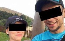 Jeli ukázat Viktorku (1. měsíc) příbuzným: Cestou se vybourali a zemřeli...