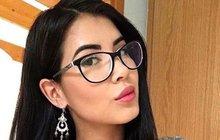 Pornoherečka Jůzová (21) promluvila o bolestném rozchodu! Velké plány Lady Dee