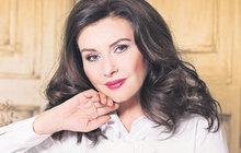 Dana Morávková (46): Za úsměvem skrývá bolest...