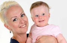 Rakovina prsu v těhotenství, metastázy v plicích: Během léčby od Petry odešel i přítel...