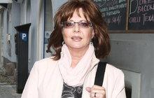 Přiznání hlasatelky Marie Tomsové (61): SMUTNÝ PÁD HLASATELSKÉ  HVĚZDY!