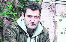Herec z Ordinace Radim Fiala (46): Už jsem s tím skoncoval!
